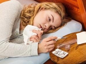 Российские медики прогнозируют сильнейшую за последние годы вспышку гриппа