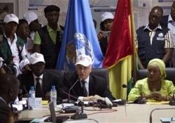 Гвинея объявлена страной, свободной от вируса Эбола