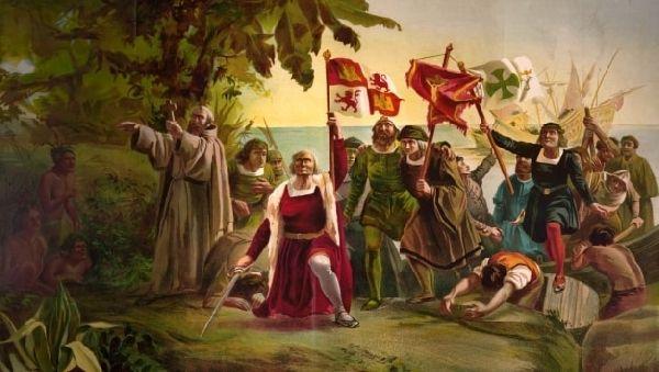 Сифилис: Колумб не виноват?