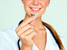 Фармацевтические гиганты поставили вопрос с антибиотиками ребром