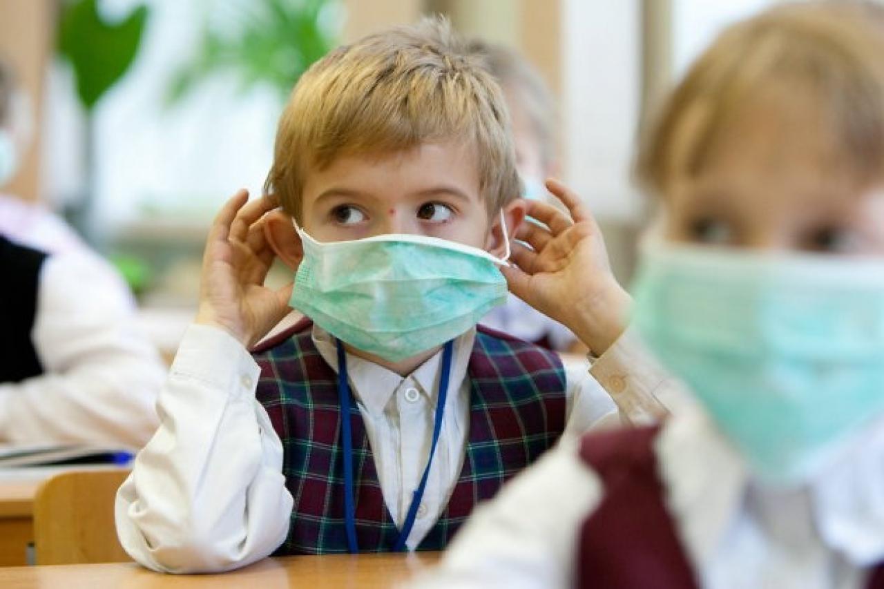 Ситуация с гриппом в России принимает серьезный оборот