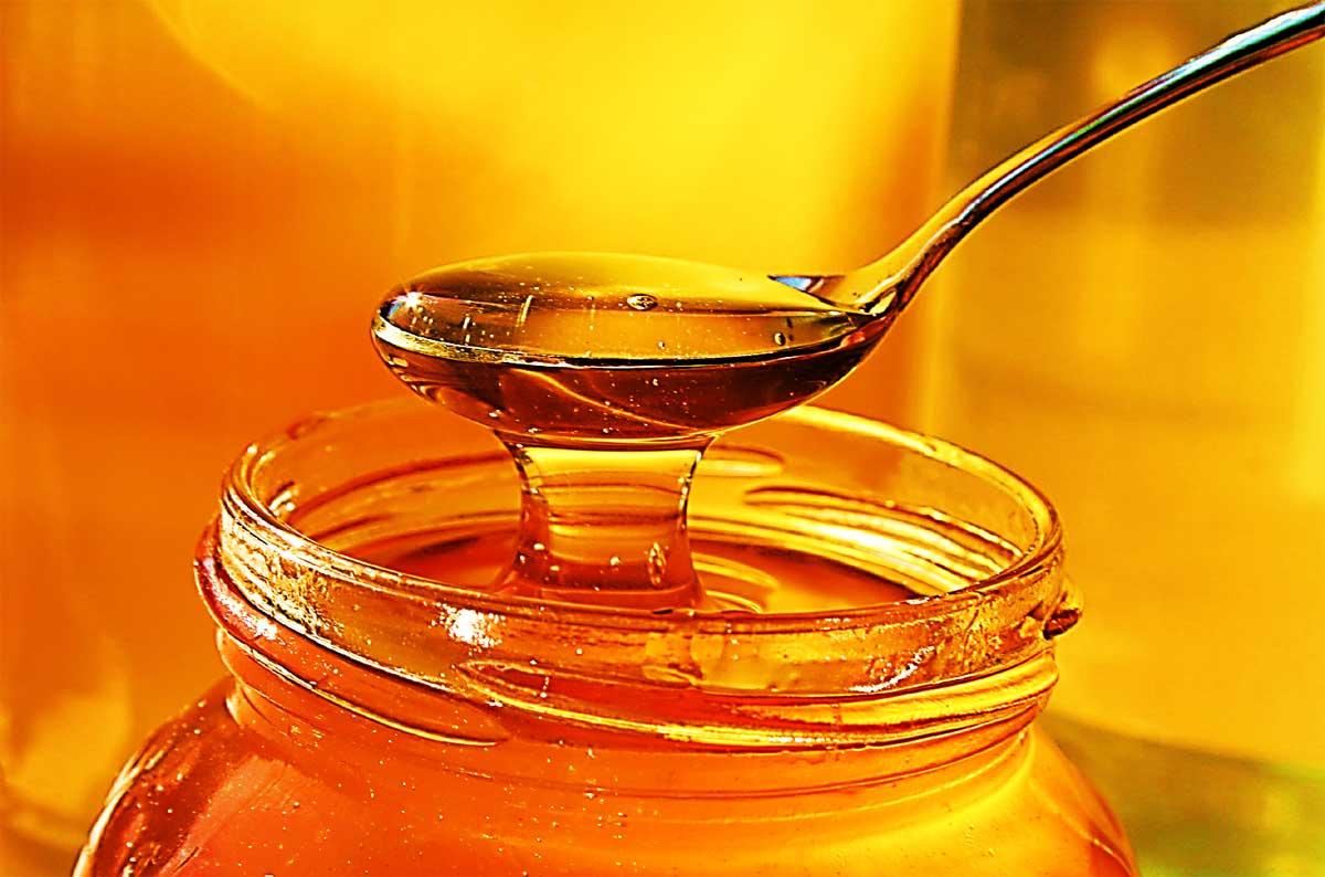 Мед сильнее антибиотиков