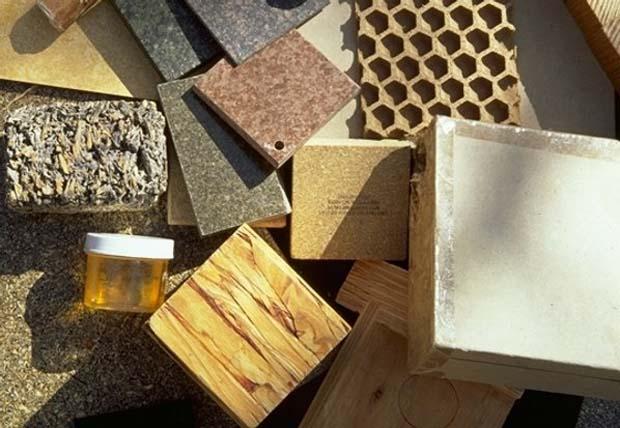Влияние строительных и отделочных материалов на здоровье человека