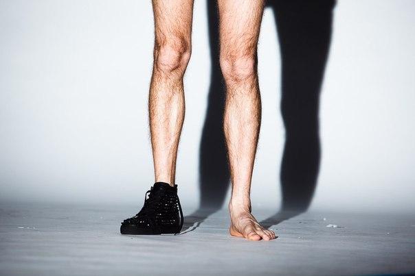 Кроссовки – защита от травм и быстрой усталости