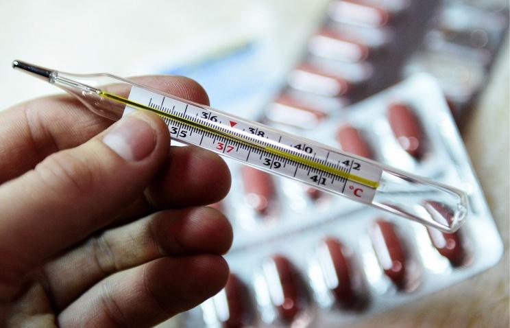 В Челябинской области грипп не унимается