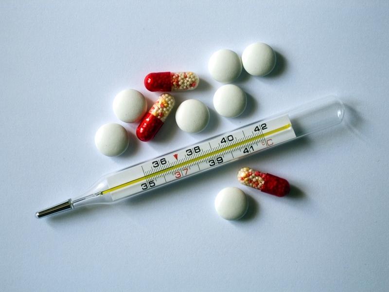 В Москве снизилась частота обращений к врачу по поводу гриппа и ОРВИ