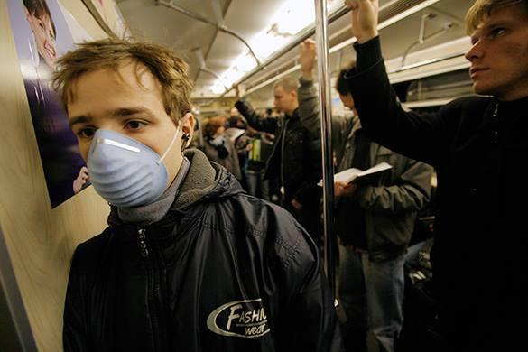 Как отличить простуду от гриппа?