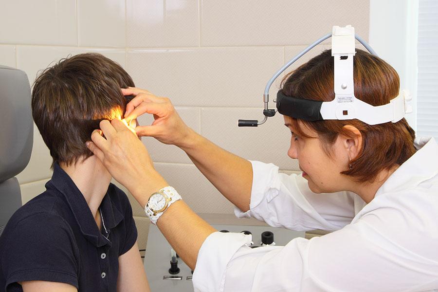 Как обнаружить проблемы слухового аппарата