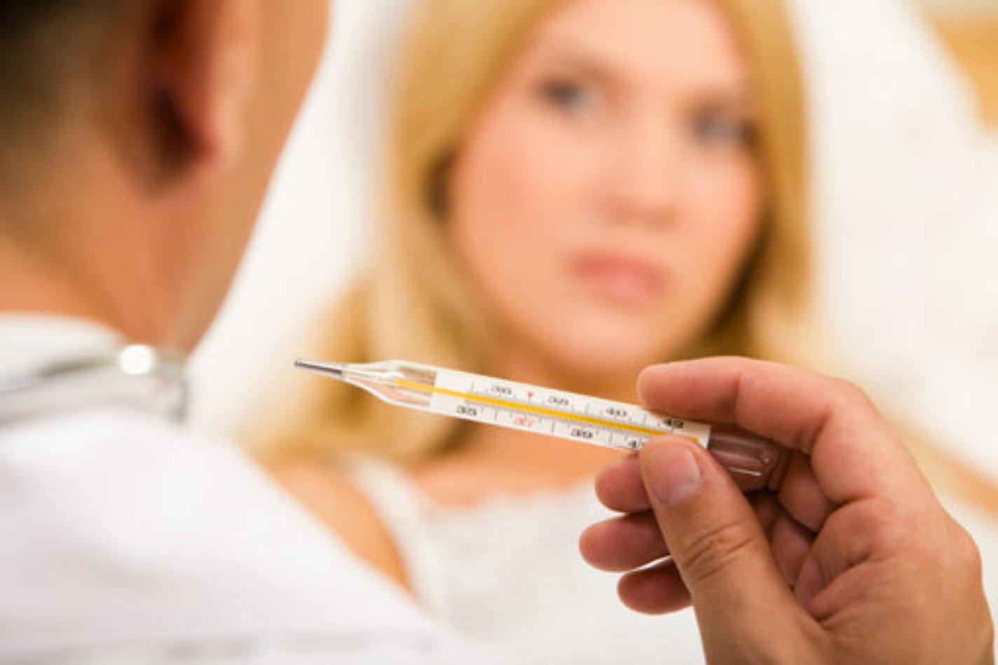 Может ли терапевт дать больничный беременной без температуры