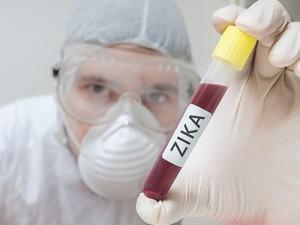 Вирус Зика вызывает менингоэнцефалит