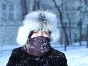 Ученые: мороз полезен для иммунитета и красоты