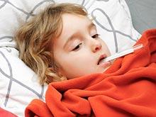 50% детей могут стать жертвами неизлечимых инфекций, предрекают врачи