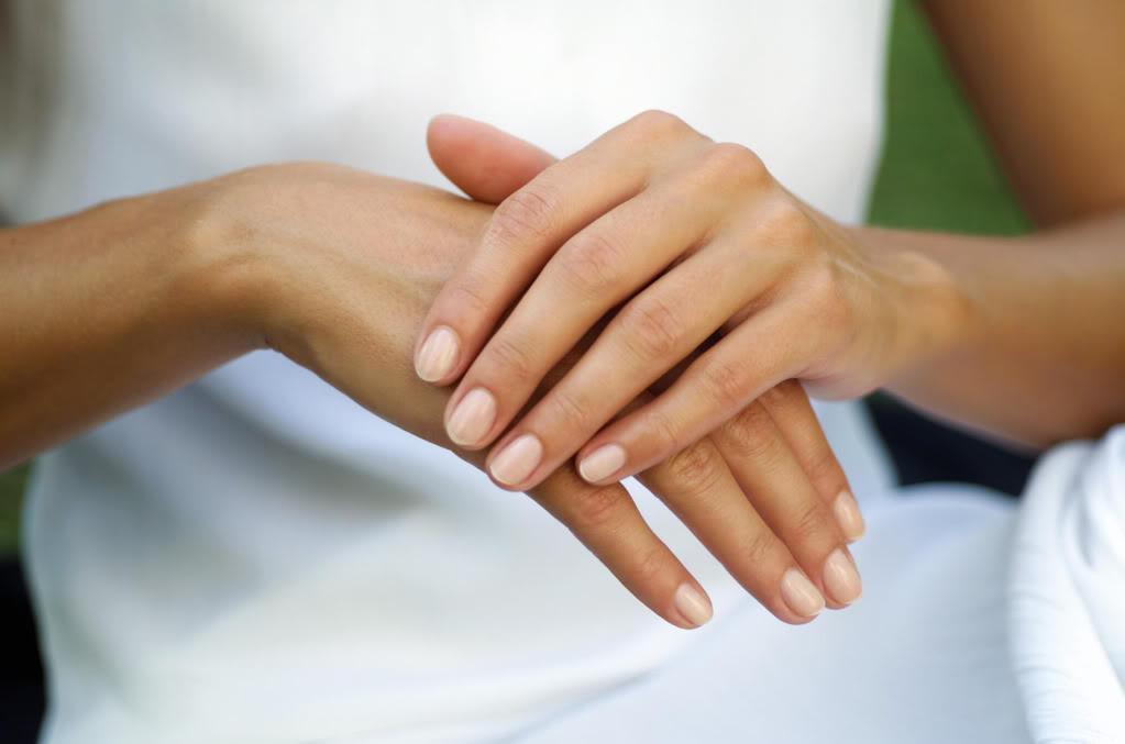 Руки человека – источник самых страшных инфекций