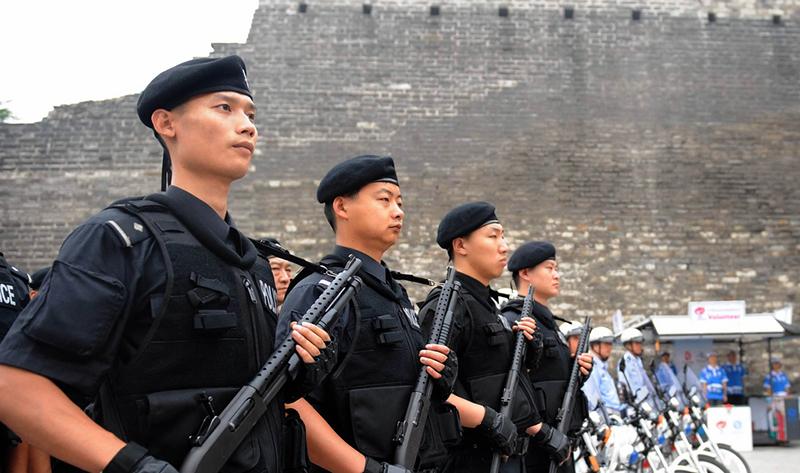 В Китае раскрыли преступную группировку, торговавшую вакцинами