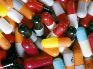 Антибиотики вызывают развитие ожирения
