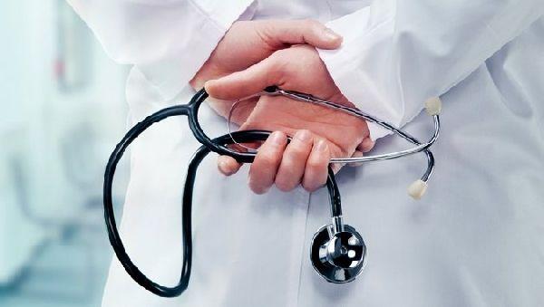 США: врачи могут быть источником инфекций