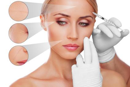Биоревитализация – природное увлажнение кожи