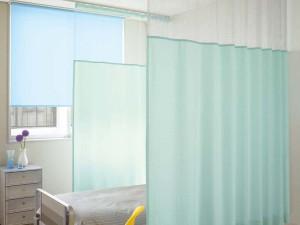 Антисептические шторы