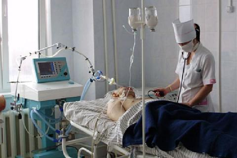 Пневмония в Ростовской области в 2016 году унесла на 28 жизней больше, чем в прошлом году