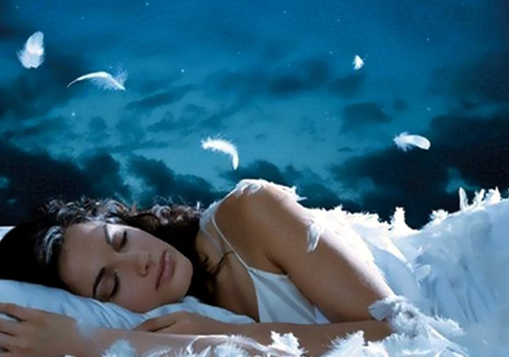 Сон способствует укреплению имунитета
