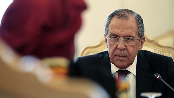 Россия готова сотрудничать с Африканским союзом по борьбе с эпидемиями
