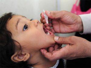 Во время проведения вакцинации от полиомиелита в Пакистане были застрелены 7 человек