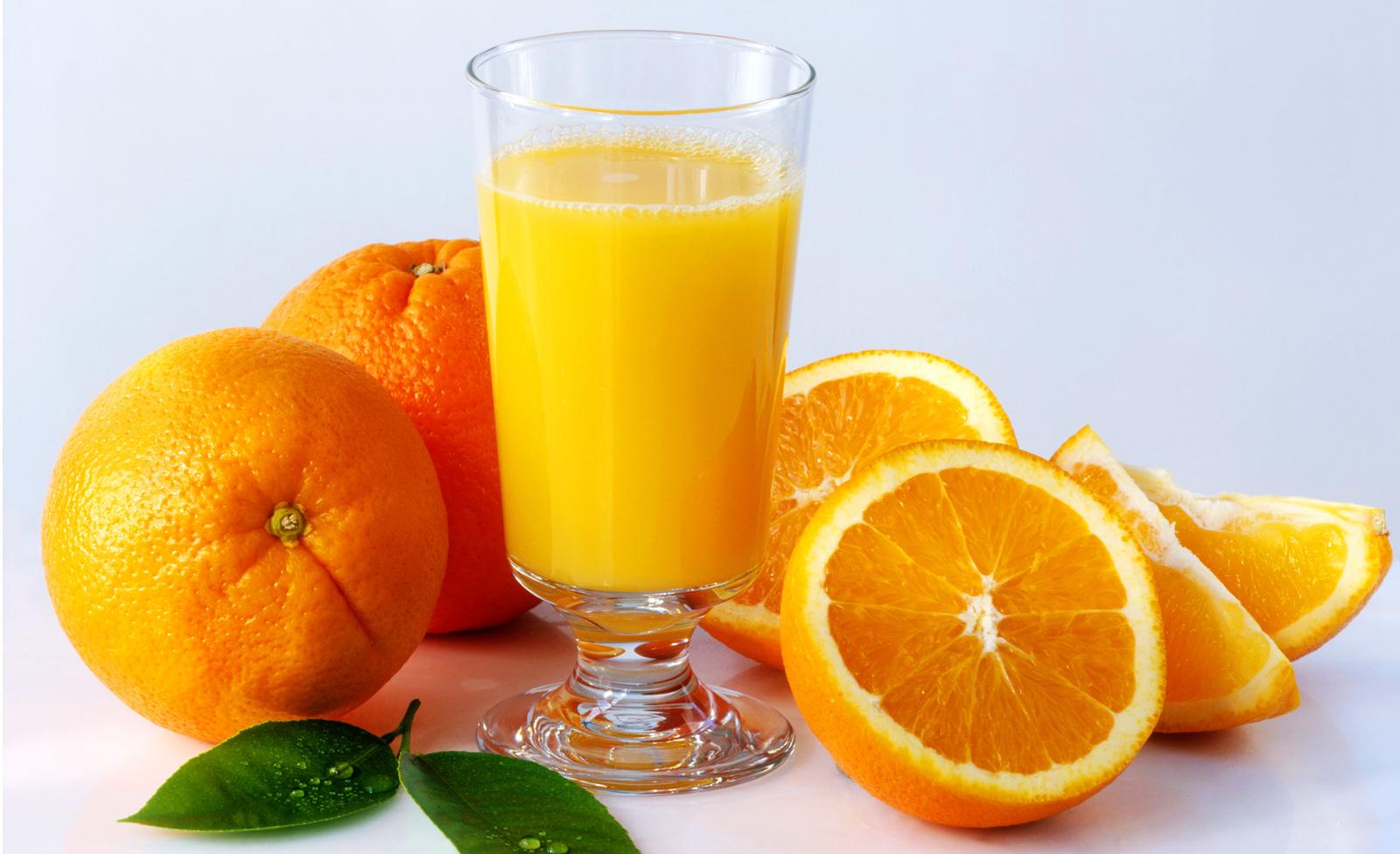 Натуральный сок побеждает заболевания