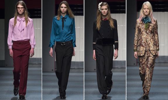 Что модно весной 2016