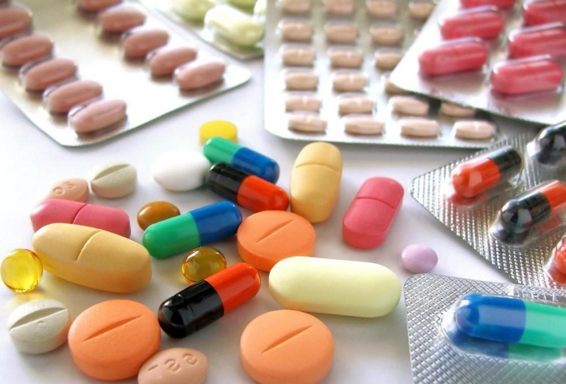 Антибиотики в пищевых продуктах приводят к набору лишнего веса