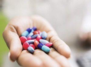 Память может серьезно пострадать из-за приема антибиотиков