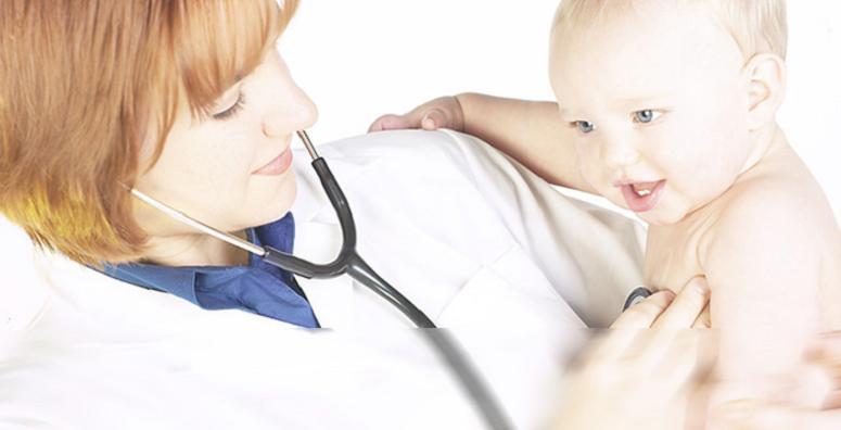 Мама – лучший врач для своего ребенка