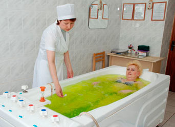Йодобромные ванны — показания и противопоказания