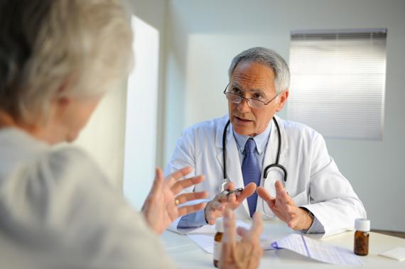 Специализированное лечение рассеянного склероза в медицинском центре