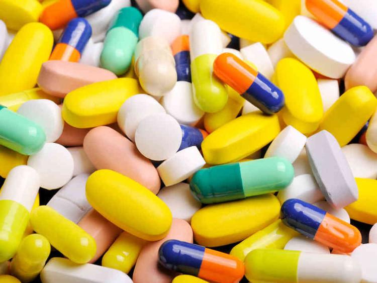 На территории ЕС одобрен новый комбинированный антибиотик