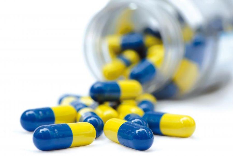 MSD получила убедительные результаты КИ нового противомикробного препарата