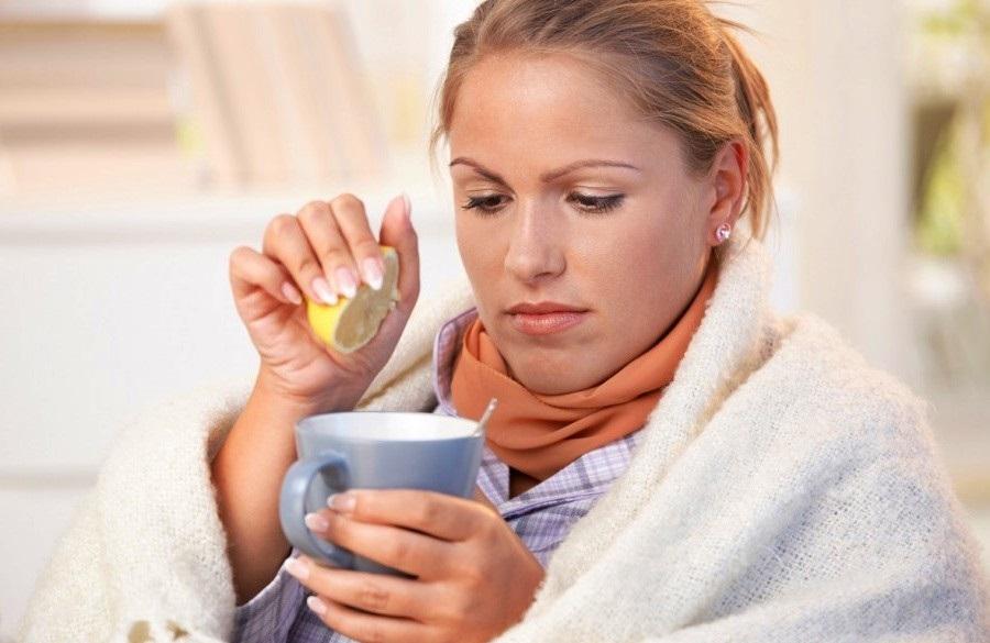 Средневековый подход в лечении простуды