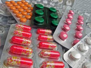 В США создали новый тип антибиотика