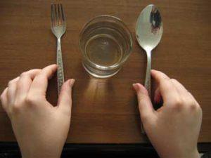 Один день голодания укрепляет иммунитет