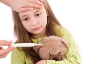 Как предохранить ребенка от инфекционных заболеваний