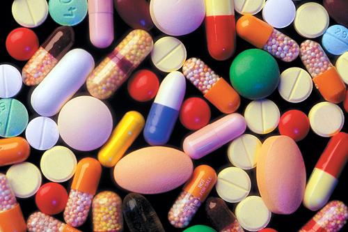 Антибиотики могут провоцировать бред и галлюцинации