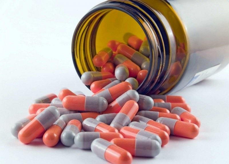 Антибиотики могут помочь набрать вес и рост младенцам с бедным рационом