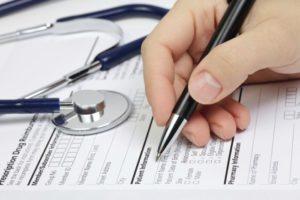 Медицинское страхование туристов в США