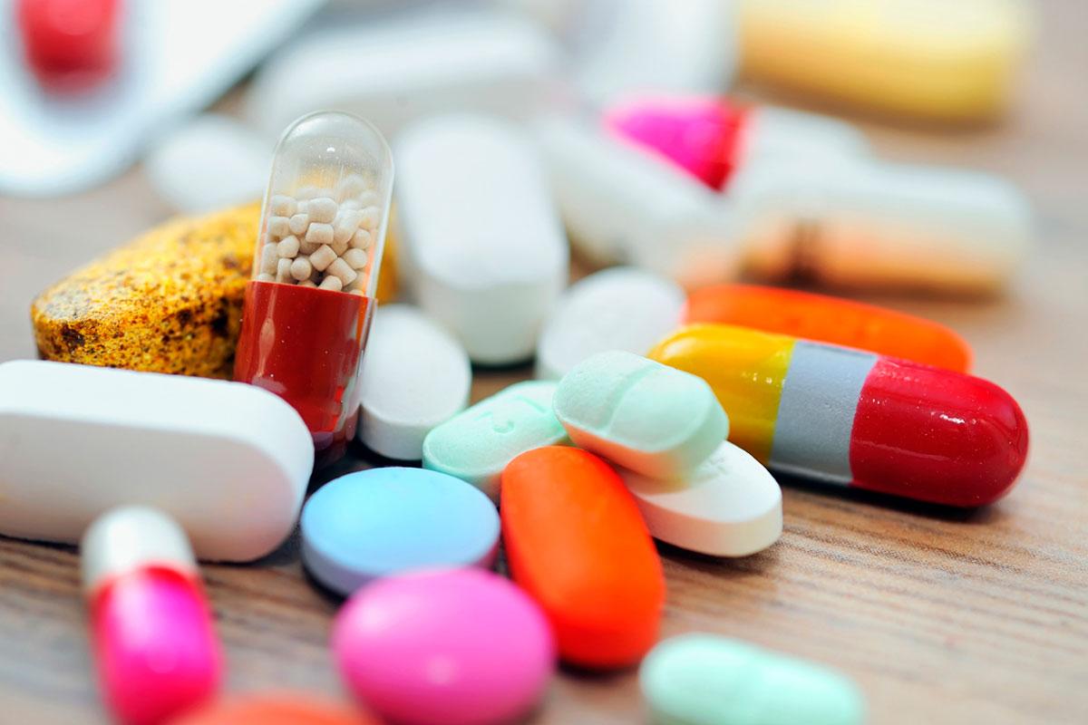 Старый антибиотик вылечит от тяжелой болезни