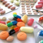 Противовирусные лекарственные препараты