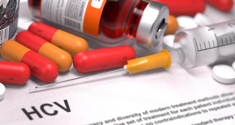 Гепатит С мешает жить? Есть решение!