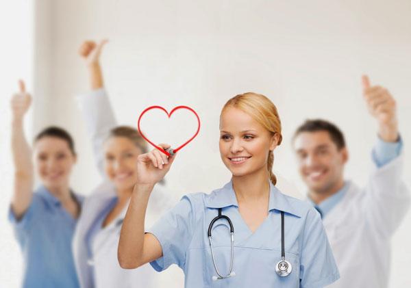 Услуги Медицинского центра «Лучший Доктор». Как оформить медицинскую книжку?