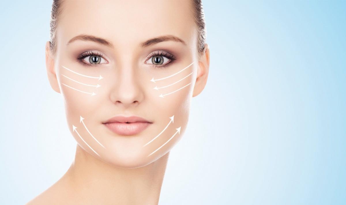 Омоложение лица с помощью лифтинга 3D-мезонитями