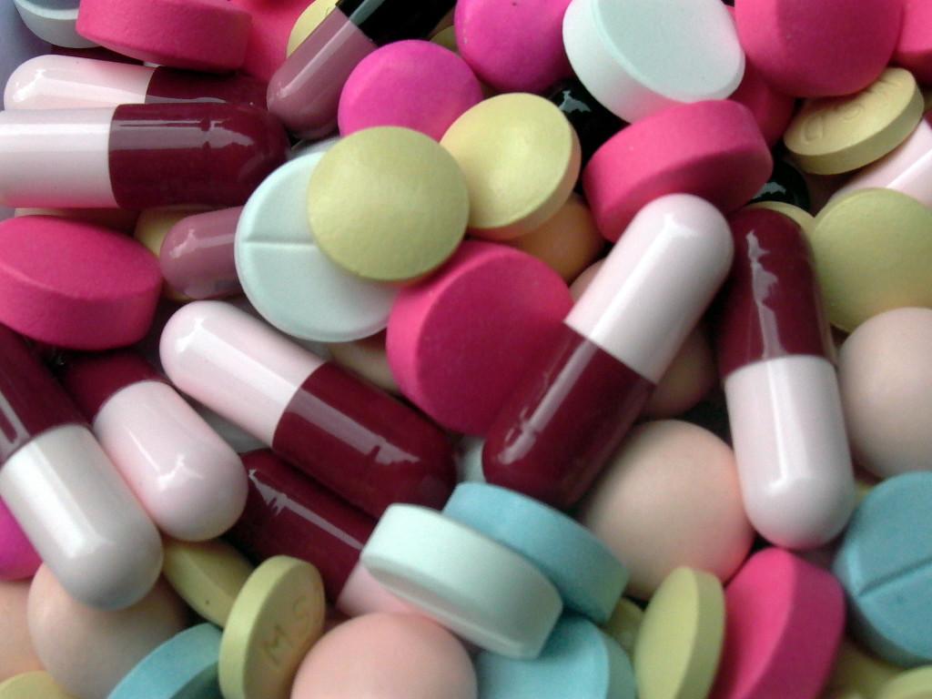 Антибиотики: не только в таблетках, но и в продуктах
