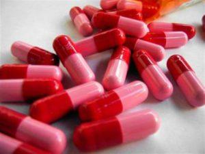Ученые из США создали универсальный антибиотик