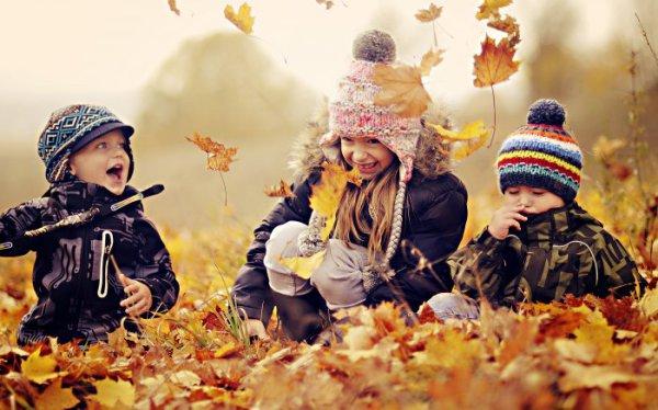 Осень: готовимся к депрессии